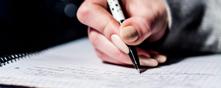 What your handwriting is telling you about your brain