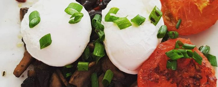 How to cook the perfect poached egg, every time